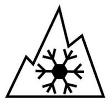 Winter Tire Pictogram